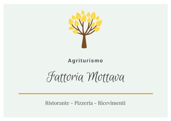 RISTORANTE PIZZERIA FATTORIA MOTTAVA