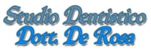 STUDIO DENTISTICO DOTT. DE ROSA