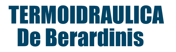 TERMOIDRAULICA - DE BERARDINIS