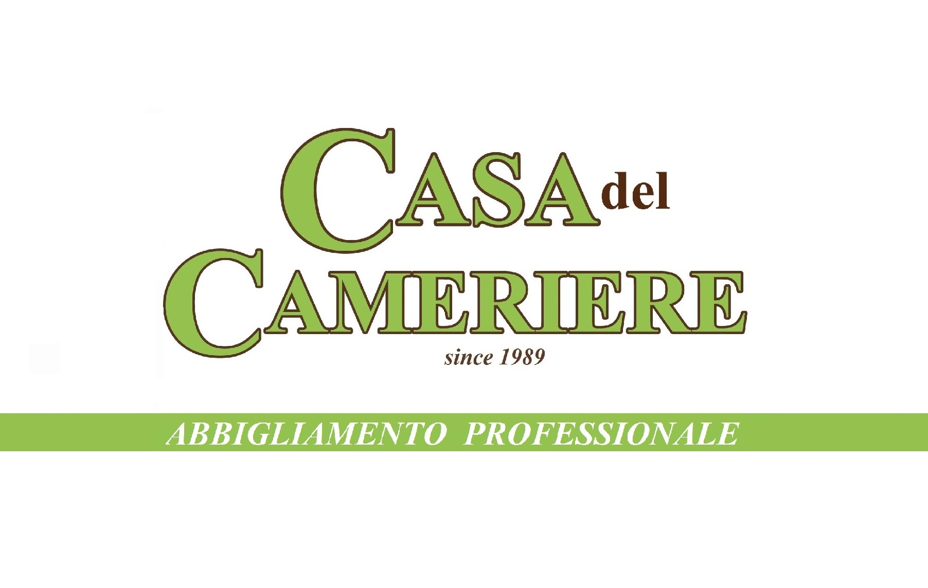 CASA DEL CAMERIERE