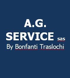 A.G. SERVICE TRASLOCHI - 1