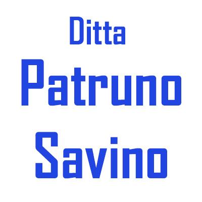 PATRUNO SAVINO - COMMERCIO ROTTAMI FERROSI METALLICI GESTIONE RIFIUTI LEGNOSI PLASTICI MATERIALE INERTI - 1