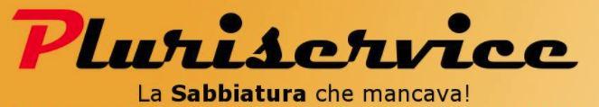 SABBIATURA EDILIZIA LEGNO AUTO MOTO D'EPOCA CAMION GRAFFITI PAVIMENTI IN COTTO OPERE MURARIE - PLURISERVICE - 1