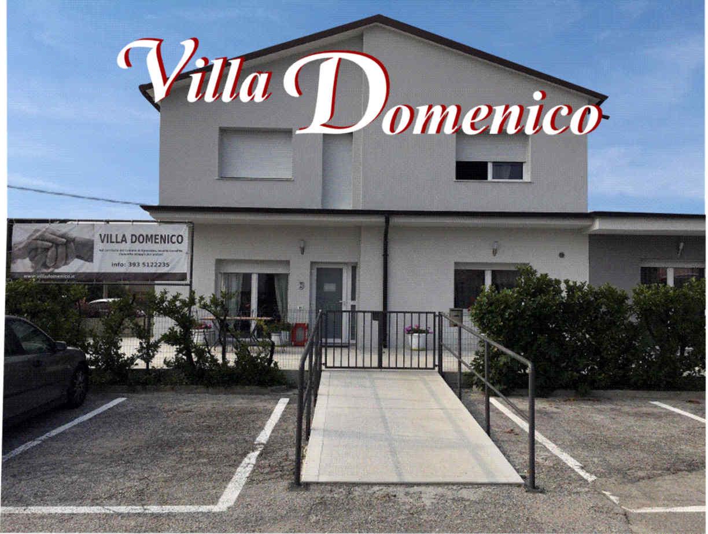 CASA DI RIPOSO VILLA DOMENICO - 1