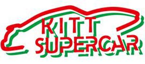 K.I.T.T. SUPERCAR - 1