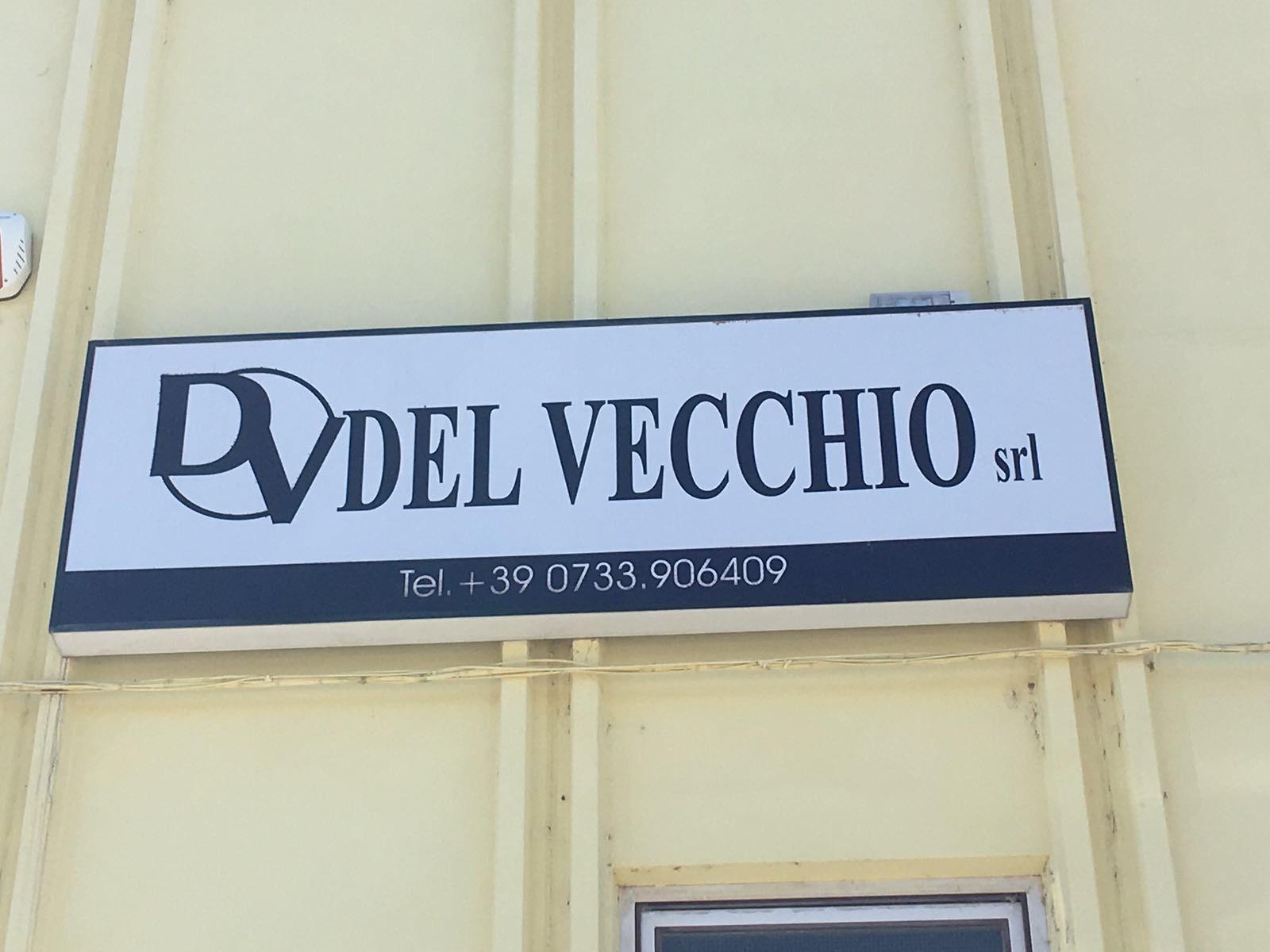 DEL VECCHIO - EDILIZIA - 1