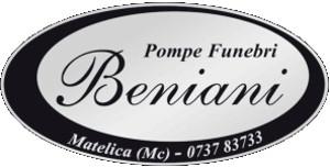 POMPE FUNEBRI BENIANI - MATELICA - 1