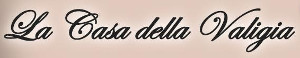 CASA DELLA VALIGIA - 1