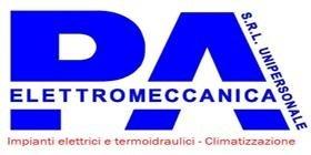 P.A.ELETTROMECCANICA - 1