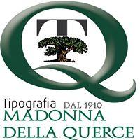 TIPOGRAFIA MADONNA DELLA QUERCE - 1