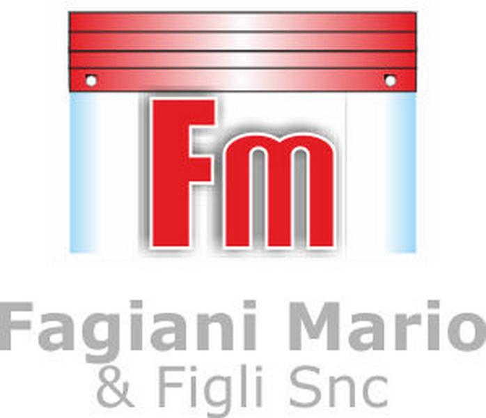 TAPPARELLE BERGAMO - FAGIANI CAV. UFF. MARIO & FIGLI