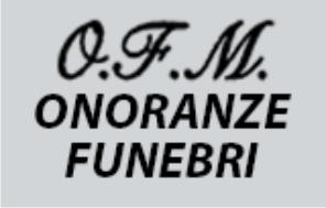 ONORANZE FUNEBRI MOLENDI OLINTO - 1